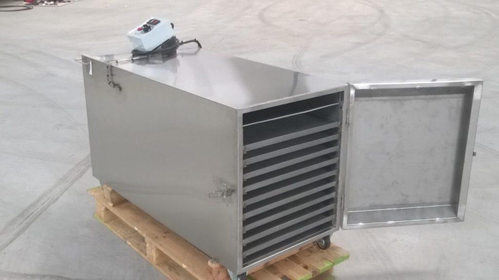 Deshidratador S-60