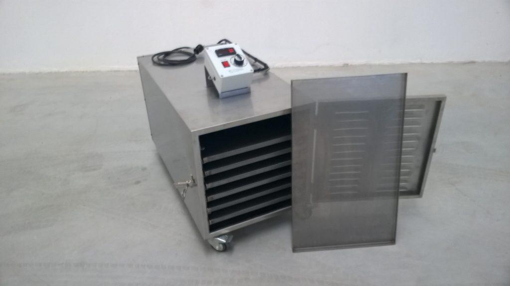 Deshidratador S-30